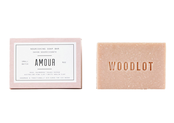 Amour - Soap Bar