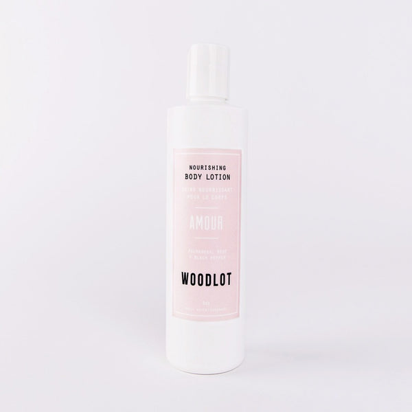 Amour -  8oz Body Lotion