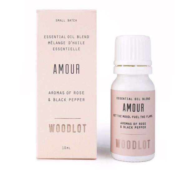 Amour - Essential Oil