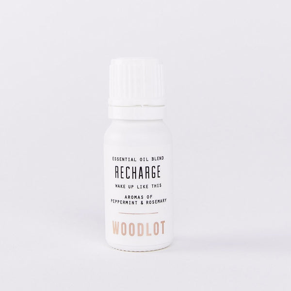 Recharge - Essential Oil