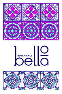 Welcome to bello/a botanicals
