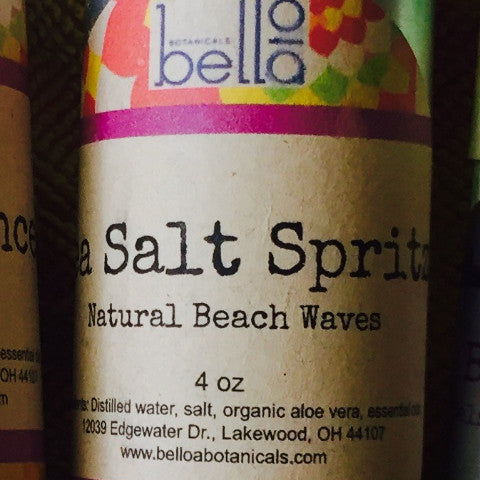 Sea Salt Spritz