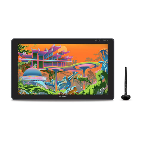 Huion Kamvas 22 Plus