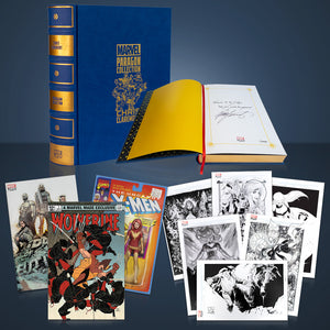 Paragon Collection: Chris Claremont Premier Bundle