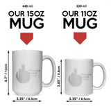 Very Offensive Cunt Mugs, Funny Coffee Cup