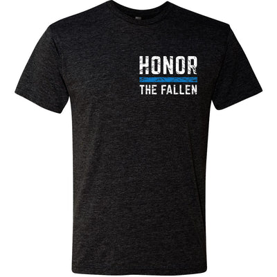 Honor the Fallen Tee