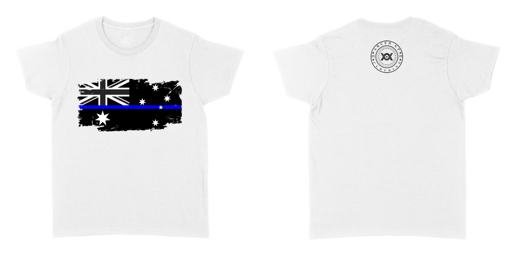 Thin Blue Line Ladies