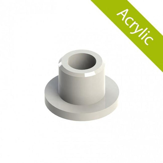 eXpromizer Round Center Insulator - Akryl