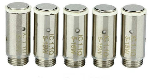 Eleaf IC Coils for Aster/iCare/ iCare Mini