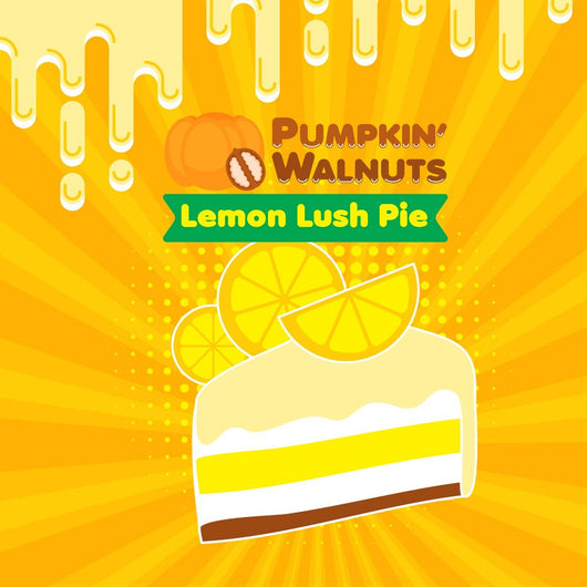 Citron Lush Pie
