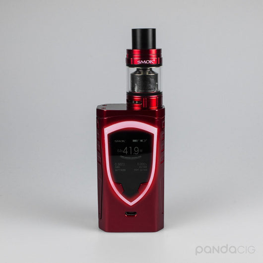 225W ProColor TC Kit med TFV8 Big Baby