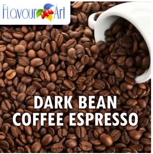Coffee Espresso (Dark Bean)