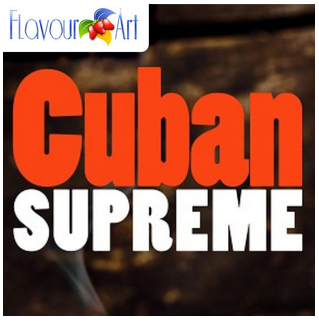 Cuban Supreme