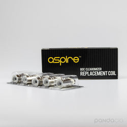 Aspire BDC Clearomizer Coil
