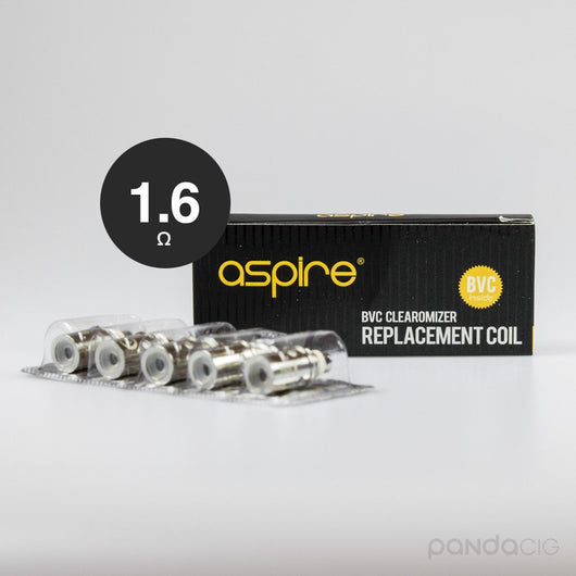 Aspire BVC Clearomizer Coil