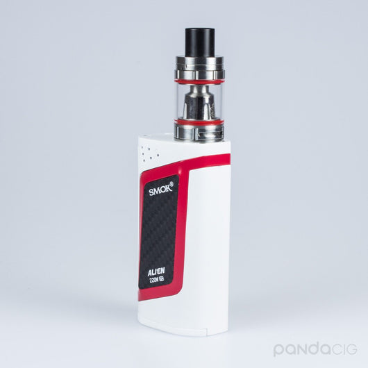 Alien Kit med TFV8 Baby 220W