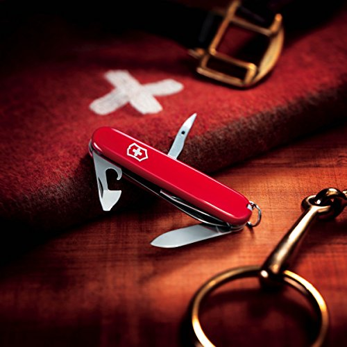Victorinox Swiss Army Spartan Pocket Knife, Red ,One Size