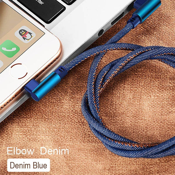 2 meter/6ft Lighting Cable For iphone