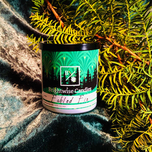 Fabled Fir - Brightwise Candles
