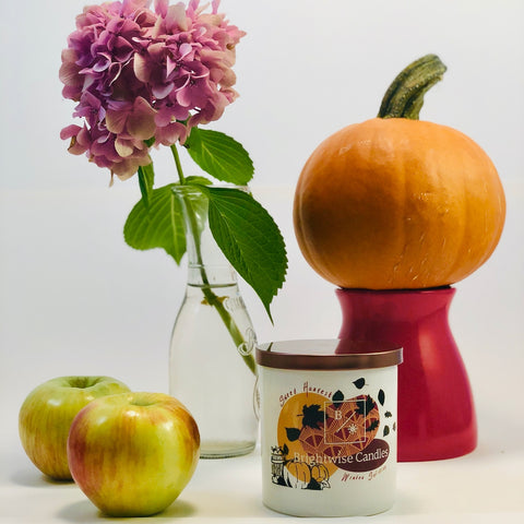 Sweet Harvest - Brightwise Candles