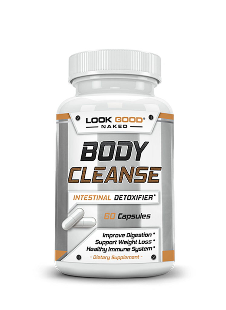 BodyCleanse - LookGoodNakedSupplements