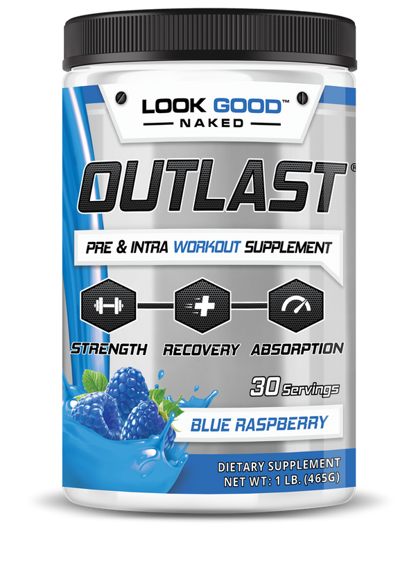 Outlast - LookGoodNakedSupplements