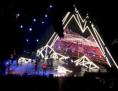 "Hillsong United ""Zion"" Tour Review"