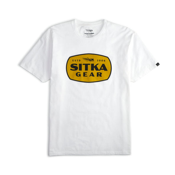 Sitka Hunt Patch Tee