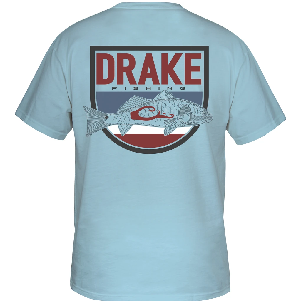 Drake DPF Drum Shield Tee Short Sleeve