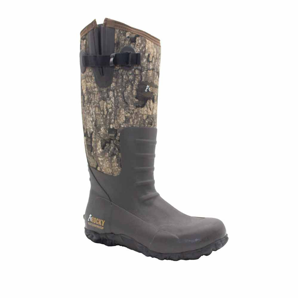 Rocky Core Waterproof Rubber Boot
