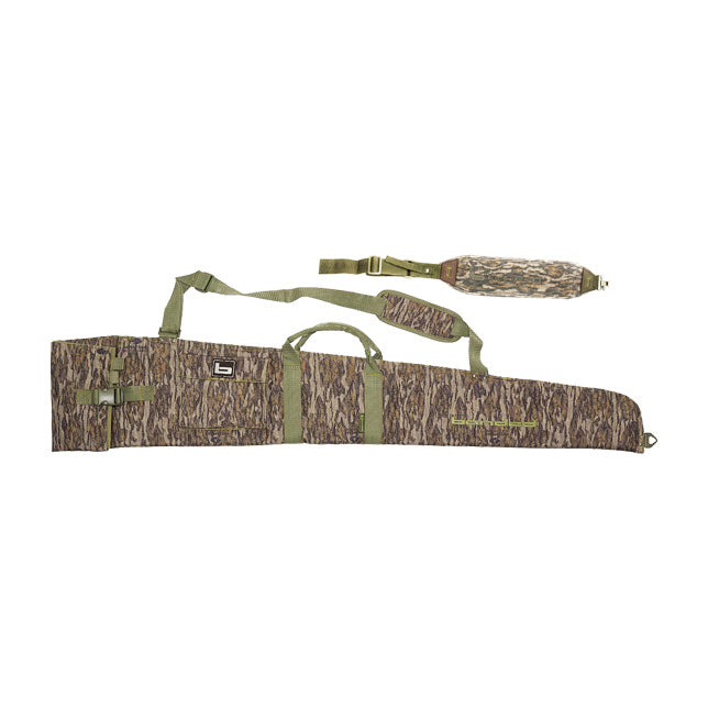 Banded Impact Floating Gun Case and Neoprene Sling Combo