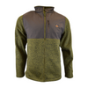 Fort Thompson Full-Zip Sweater