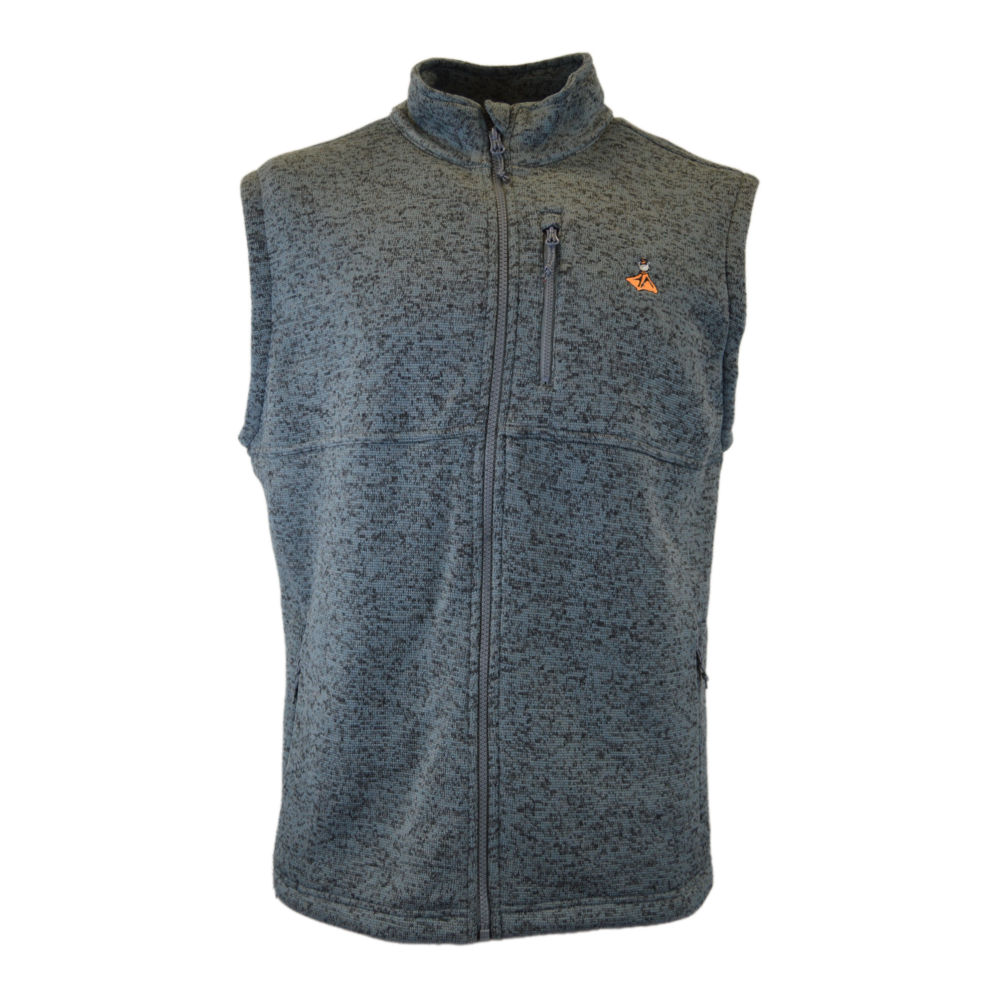 Fort Thompson Sweater Vest