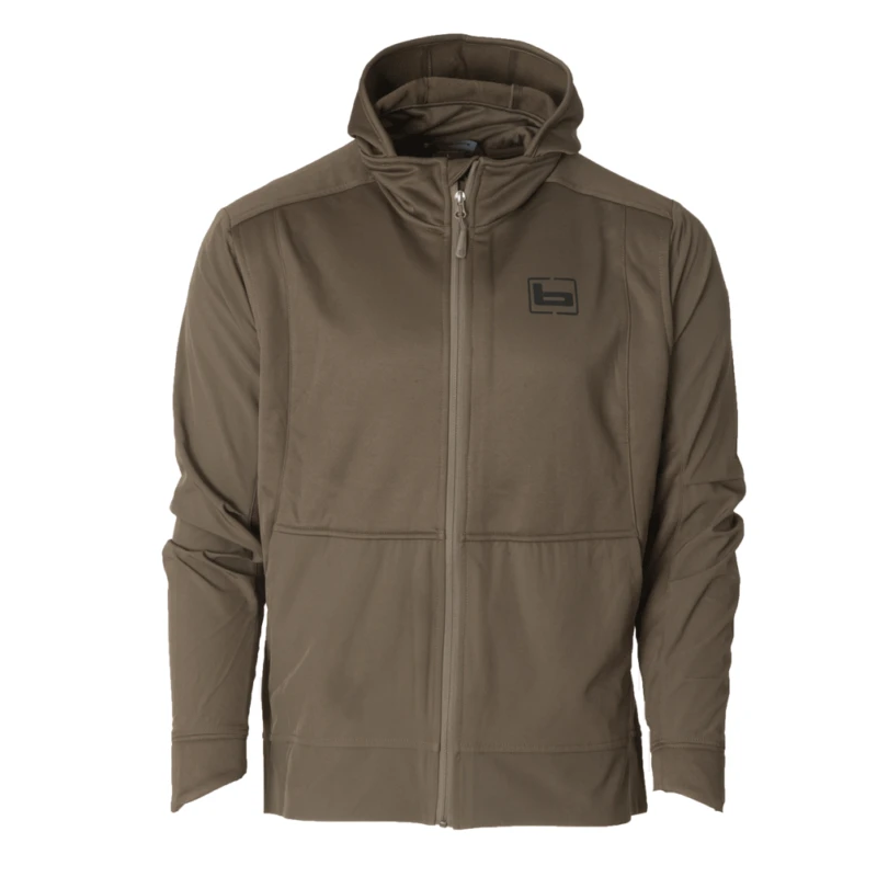 Banded FG-1 GameDay Full-Zip Jacket