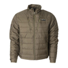 Banded H.E.A.T Insulated Liner Jacket-Long Liner