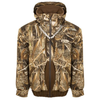 Drake Guardian Full Zip Jacket - Fleece Lined
