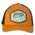 Banded Trout Scout Trucker Cap