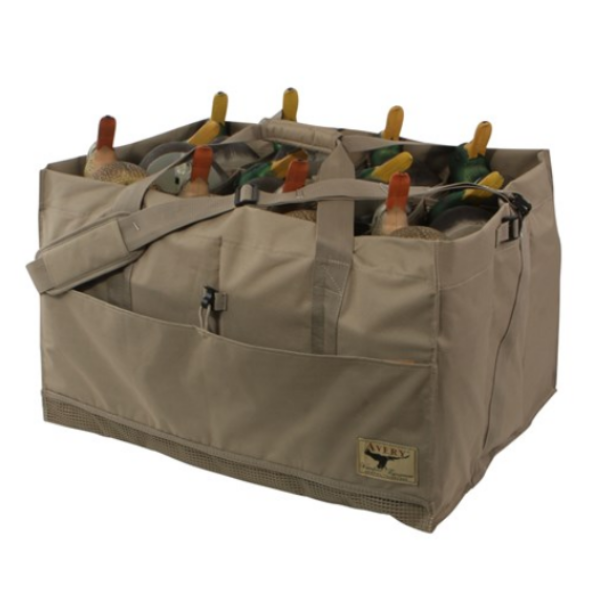 Avery 12 Slot Duck Bag
