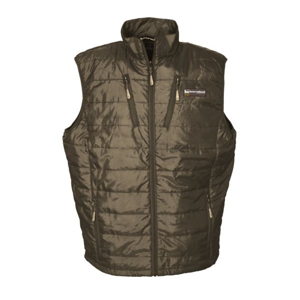 Banded H.E.A.T Insulated Vest