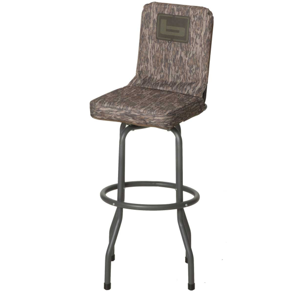 Banded Hi-Top Blind Chair Tall BTML
