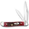 Case 03693 My First Case Knife Peanut Old Red