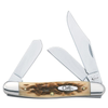 Case Amber Bone Peanut 00045