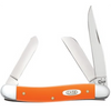 Case Stockman Orange 80509
