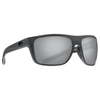 Costa Broadbill Matte Gray/Gray 580P