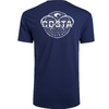Costa Chrome SS T-Shirt