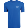 Costa Duval Royal Blue T-Shirt