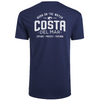 Costa Fullmark Short Sleeve T-Shirt