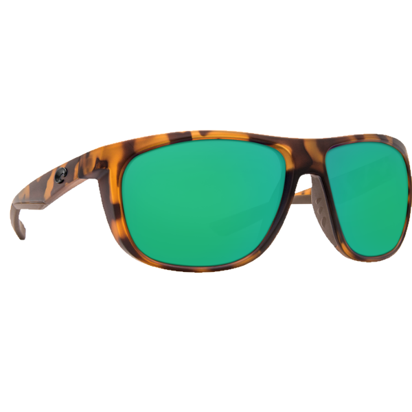 Costa Kiwa Retro Tortoise Green Mirror 580P