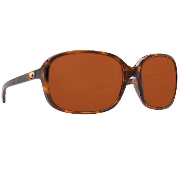 Costa Riverton Shiny Tortoise Copper
