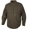 Drake Autumn Brushed Twill Shirt L/S
